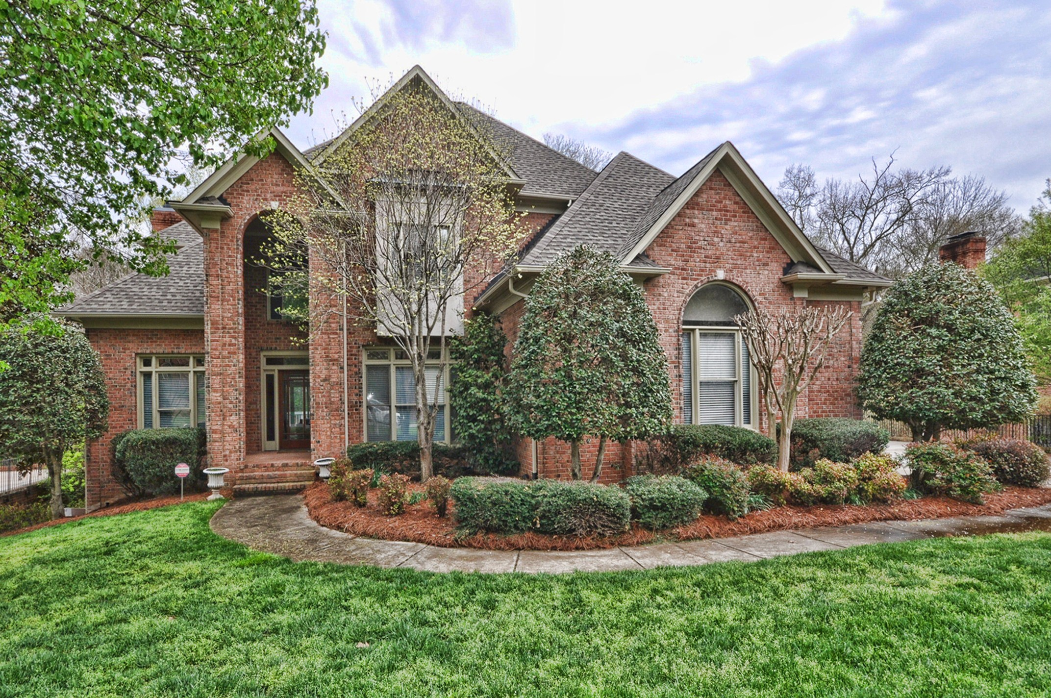 7832 seton house lane for Custom house charlotte